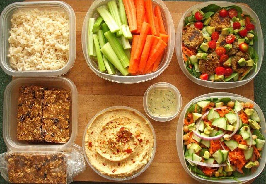 Диета Перед Правильным Питанием. Питание для похудения. Что, как и когда есть, чтобы похудеть?