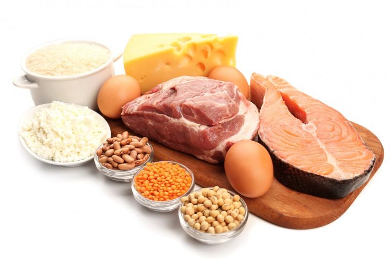 6 признаков того, что у вас - катастрофический дефицит белка в организме