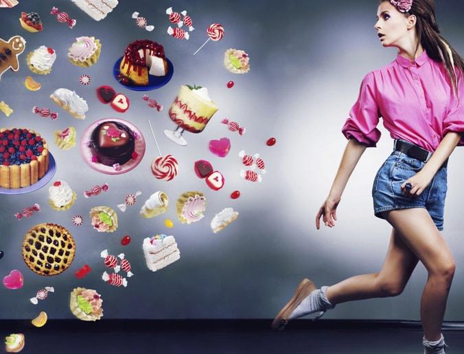 Что такое обратная диета? Объясняет диетолог