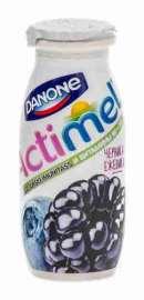 Продукт к/мол Danone Actimel черника/ежевика 2,5% 100г