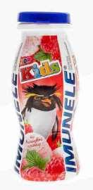 Напиток к/мол Neo Имунеле Kids с соком малина/пломбир 1,5% 100г
