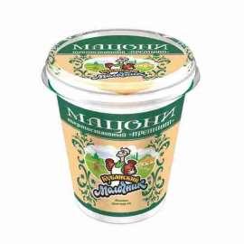 Мацони Кубанский молочник термостатный 3,2% 320г ст