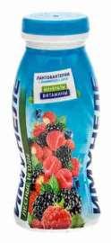 Напиток к/мол Neo Имунеле с соком лесные ягоды 1,2% 100г