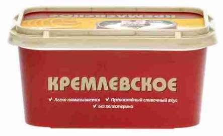 Спред Кремлёвское 60% 450г пл/кор