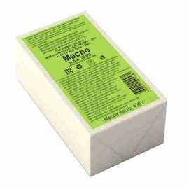 Масло растительно-сливочное Крестьянка 72,5% 400г пергамент