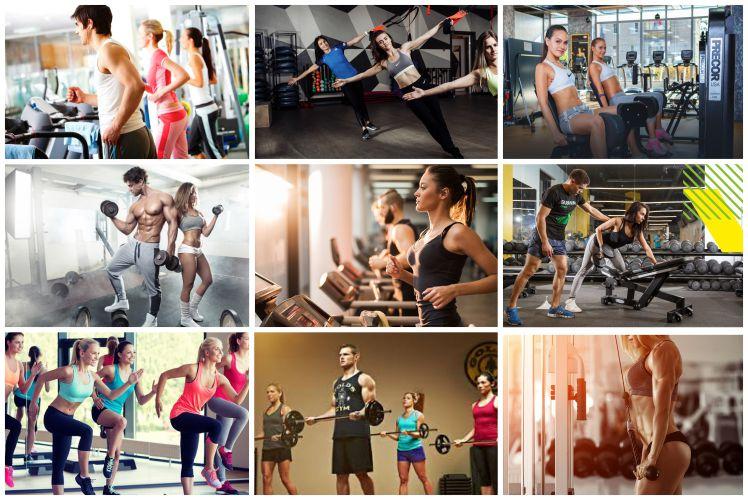 Тенденции фитнеса 2019