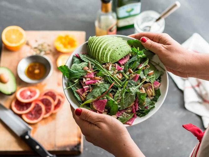 Как привить здоровые пищевые привычки?